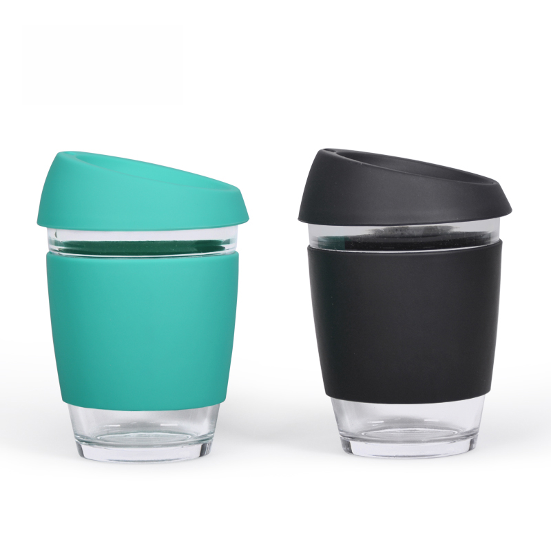Reusable Coffee Cup Silicone Coffee Cup Factory Wholesale